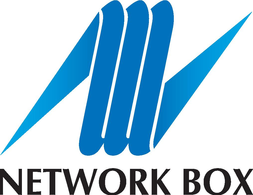 Network Box Logo