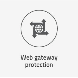 Web Gateway Protection